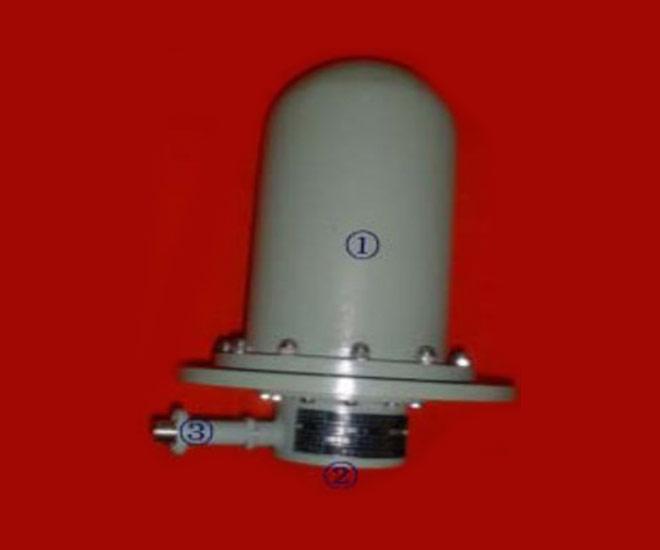 強γ電離室探測裝置