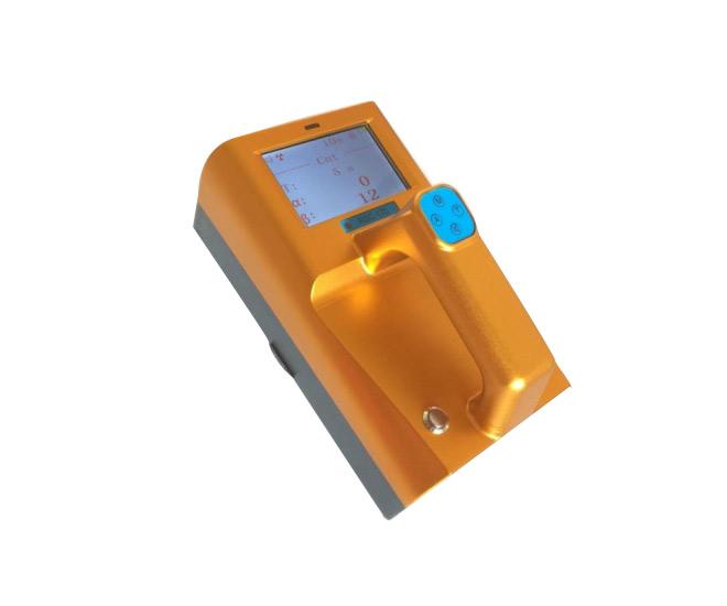 表面汙染測量儀,便攜式表面汙染測量儀